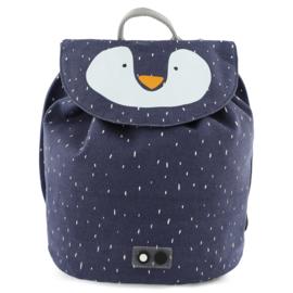 Trixie Rugzak mini - Mr. Penguin