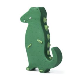 Natuurlijk rubber speeltje - Mr. Crocodile - Trixie