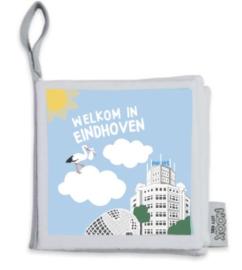 Zacht boekje Eindhoven