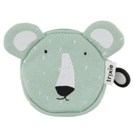 Trixie Portemonnee - Mr. Polar Bear