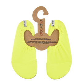 Slipstop Neon Yellow XS (mt 21-23)