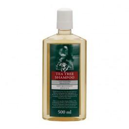 Shampoo tea tree Grand National