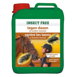Insect free 2,5L