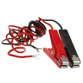 Kabelset apparaten