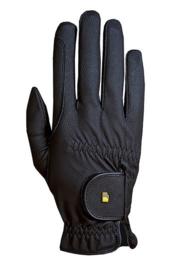 Handschoen Roeckl grip zwart 11
