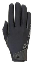 Handschoen Roeckl Muenster zwart