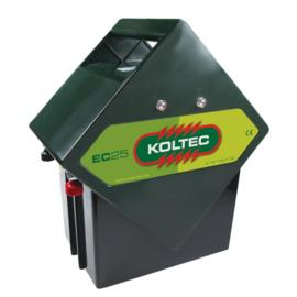 Koltec batterijapparaat EC25