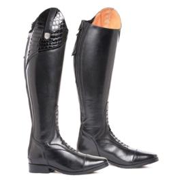 Rijlaars Mountain Horse Sovereign Lux zwart