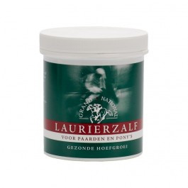 Laurierzalf Grand National