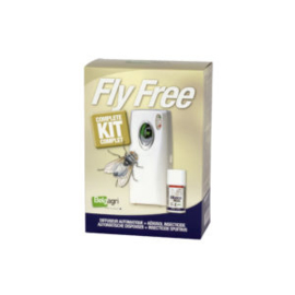 Muscamatic kit Fly Free