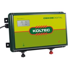 Koltec netstroomapparaat Csikos digital