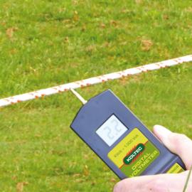 Voltmeter digitaal