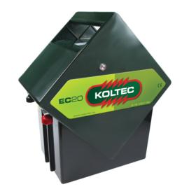Koltec batterijapparaat EC20
