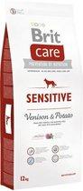 Brit Care Sensitive 12kg