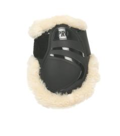 Strijklap Comfort zwart