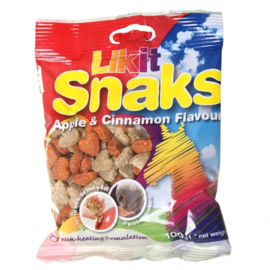 Likit snacks appel
