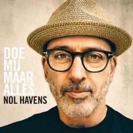 "Nol Havens ""Doe mij maar alles""  CD"