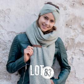 Lot83 Sjaals