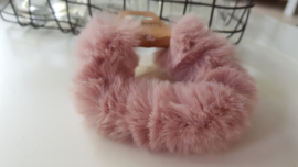 Fluffy Roze