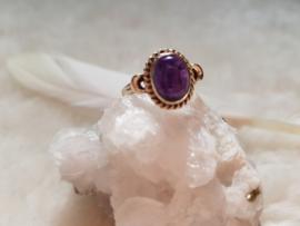 Amethist Ring Roca