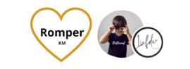 Romper - Korte Mouw
