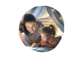Gadgets voor ouders