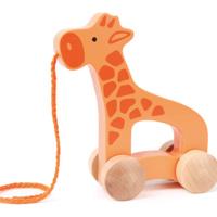 Trekdiertje - Giraffe