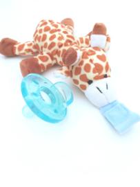 Speenknuffel - Giraffe
