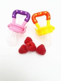 Fruitspeen - Combi R/G (2 maten)