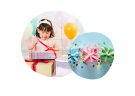 Verjaardagen (Cadeautjes)