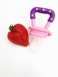 Fruitspeen - Maat M - Roze