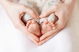 De bevalling #2 (In Corona tijden)