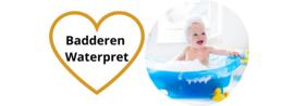 Badderen - Waterpret