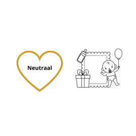 Cadeaupakketten - Neutraal