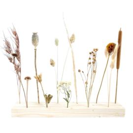 Flowerstand XL Natural