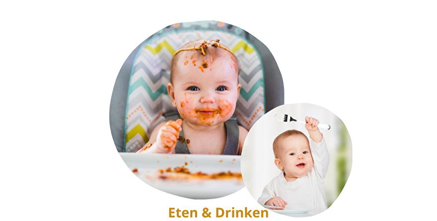 Dreumes/Peuter - Eten en drinken