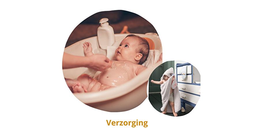 Newborn/Baby - Verzorging