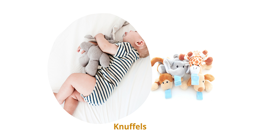 Newborn/Baby - Knuffel