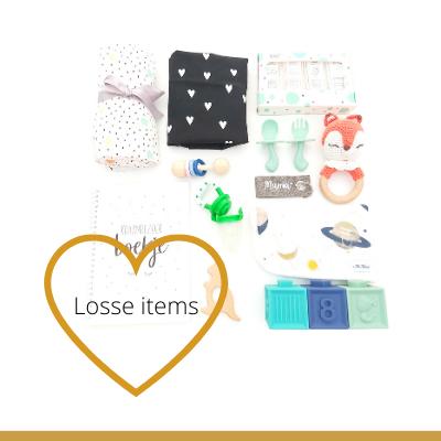 Losse items