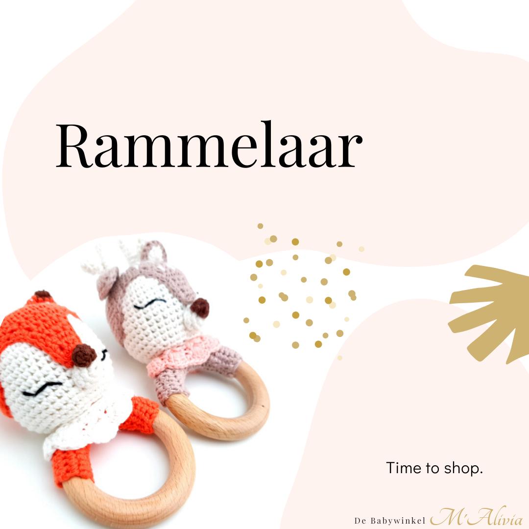 Rammelaar