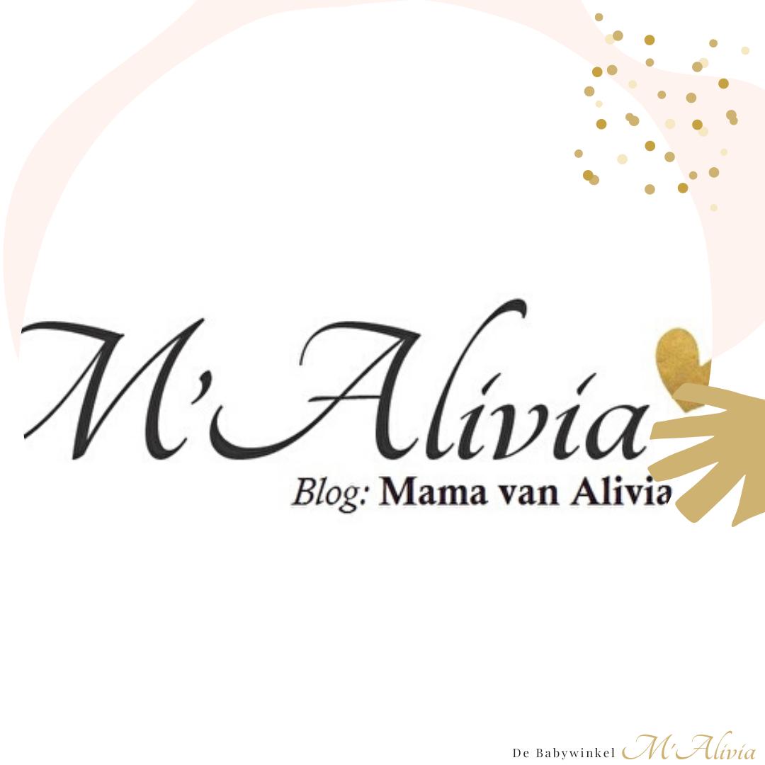 Blog; Mama van Alivia