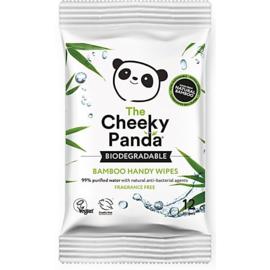 The Cheeky Panda Bamboe Doekjes