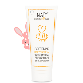 Naïf Bodylotion