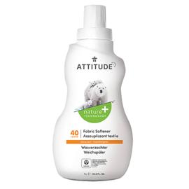 Attitude Wasverzachter - Citrus Zest
