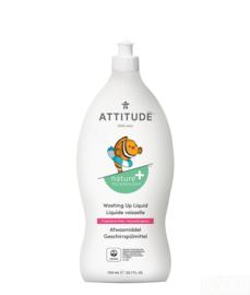 Attitude Little Ones Afwasmiddel - Parfumvrij