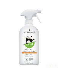 Attitude Allesreiniger - Citrus Zest