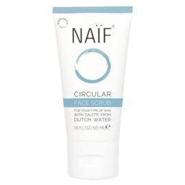 Naïf Face Scrub