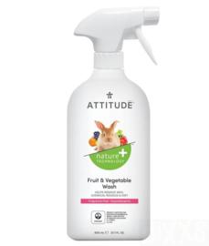 NIEUW! Attitude Fruit en Groenten spray