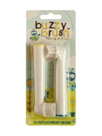 Vervangborstels elektrische tandenborstel