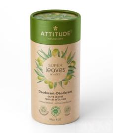 Attitude Deodorant Olive Leaves